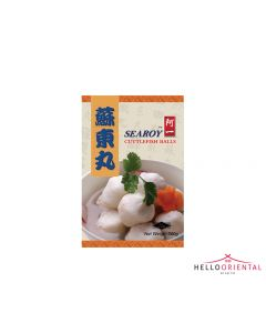 SEAROY CUTTLEFISH BALL 200G