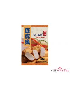 SEAROY FISH TOFU 200G