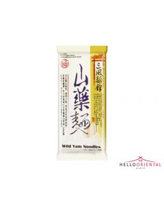 SHAN FENG WILD YAM NOODLES 340G