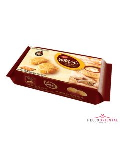 SILANG ALMOND PASTRY 260G 杏仁酥