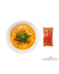 SPICY TANTANMEN SOUP BASE CONCENTRATE 75ML