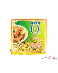 SUPER Q SPECIAL PANCIT CANTON CHINESE NOODLES 454G