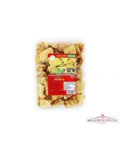 TCT FRIED BEANCURD SHEET 200G