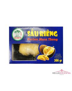 THREE COCONUT TREE FROZEN SAU RIENG DURIAN MORN THONG 300G