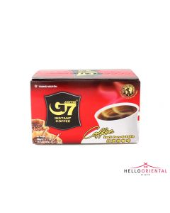 TRUNG NGUYEN G7 INSTANT COFFEE 30G (15 SACHETS) 即溶咖啡15包