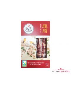 _TSUI TAK CHINESE LAP CHEONG PORK SAUSAGES 454G