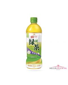 UNIF GREEN TEA 500ML 绿茶