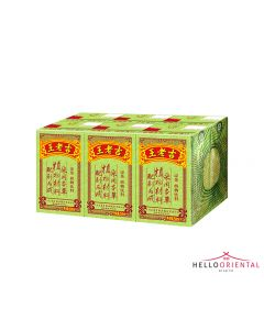 WONG LO KAT HERBAL DRINK 250ML (PACK OF 6)
