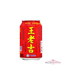 WONG LO KAT HERBAL DRINK 310ML 王老吉凉茶310毫升