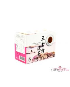 WONG LO KAT HERBAL TEA 120G