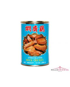 WU CHUNG VEGETARIAN MOCK CHICKEN 280G