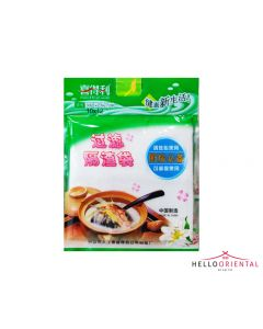 XDL SOUP STOCK REUSABLE BAG