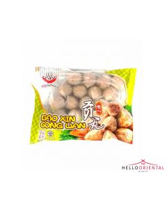 ZD STUFFED PORK BALLS 360G